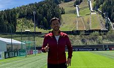 Webinar: Beruflich bei WM, EM und Olympia – wie man im Sportbusiness zum Traumjob kommt