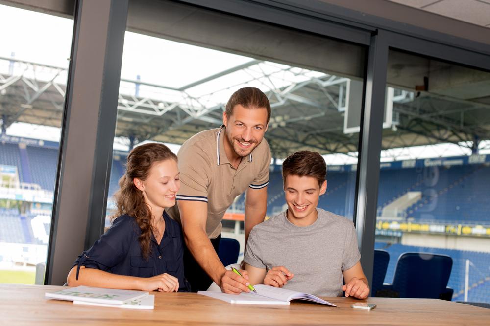 Neue Weiterbildungen am IST für Ihre Karriere im Sportbusiness.