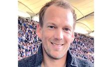 """Sven Neuhaus bildet sich zum """"Sportökonom (FH)"""" weiter."""
