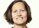 Tanja Wörle führt durchs Webinar.
