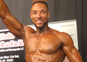 Tobias Abdoul Hamid ist IST-Azubi und überaus erfolgreicher Fitness-Athlet.