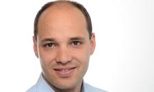 IST-Dozent und Sportwissenschaftler Torsten Pohl leitet das Webinar.
