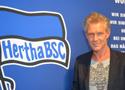 Ex-Profi Torsten Wohlert ist in der Scouting-Abteilung von Hertha BSC tätig.