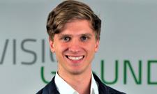 Yannik Bonikowski ist IST-Absolvent und -Dozent.