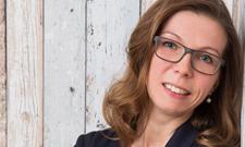 Yvonne Beck hat sich als BGM-Beraterin selbstständigig gemacht.