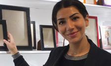 IST-Studentin Zerna Aydogan studiert und arbeitet in Düsseldorf.
