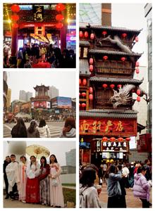China-Stipendium