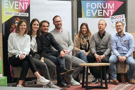 Forum Event