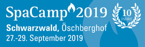 Spa Camp 2019