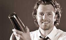 Gastronomiebetriebswirt eröffnet mobile Cocktailbar