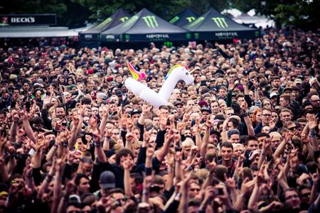 Vainstream Rockfestival