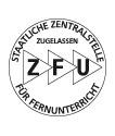 zfu Eventmanagement studieren