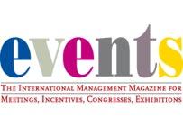 events Magazine