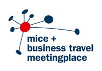 Mice + business travel meetingplace