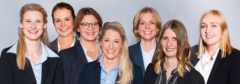 Beraterteam Hotelmanagement studieren